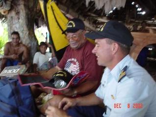 Coast Guard Trip