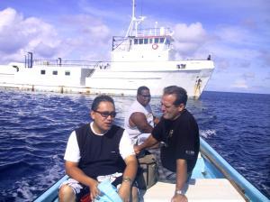 Sea Haven Medical Ship